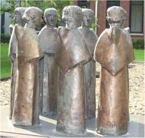 Rodr groep Augustijnen (Large)