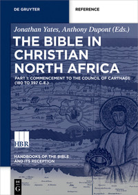 Bible in Christian North Africa